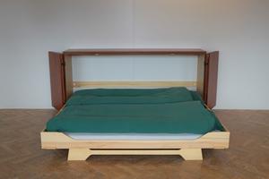 Thysen Nielsen ApS ::: Den skjulte seng