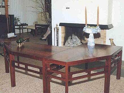 Thysen Nielsen ApS ::: Renovering af møbler